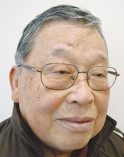 野口 稔さん