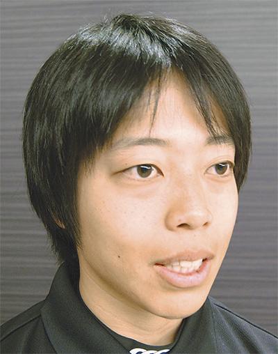 高橋 真弓さん