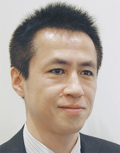 遠藤 拓也さん