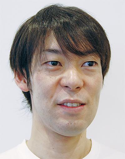 鈴木 一平さん