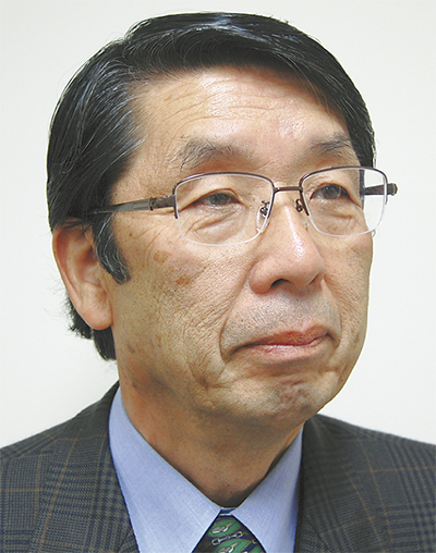 草薙 純介さん