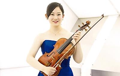 バイオリン無料体験教室