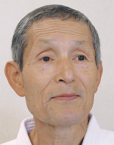 武田 義信さん