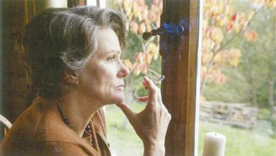 『ハンナ・アーレント』上映