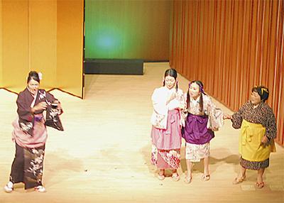 戸塚のオペラ名曲を熱演