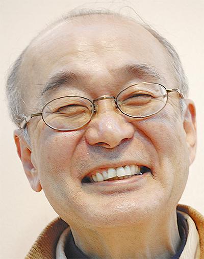 田中 真次さん