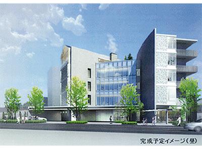 鎌倉に新たな産科拠点