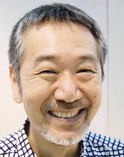 トシ・タカガキさん