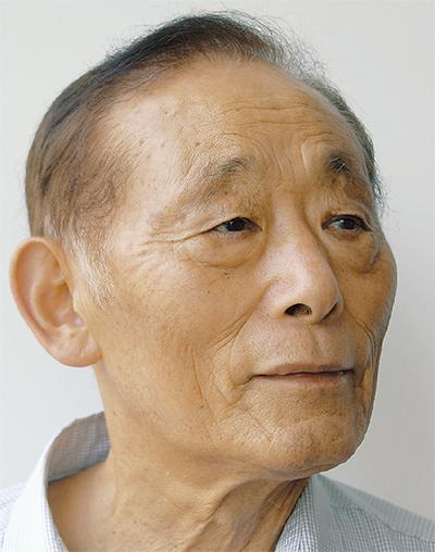 堀江 忠男さん