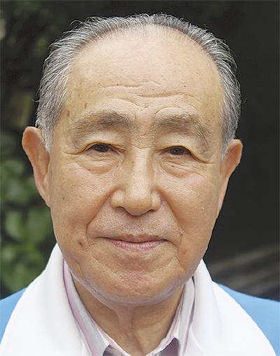 梅木 武夫さん
