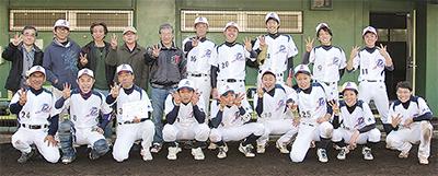 舞岡台ピースクラブV3
