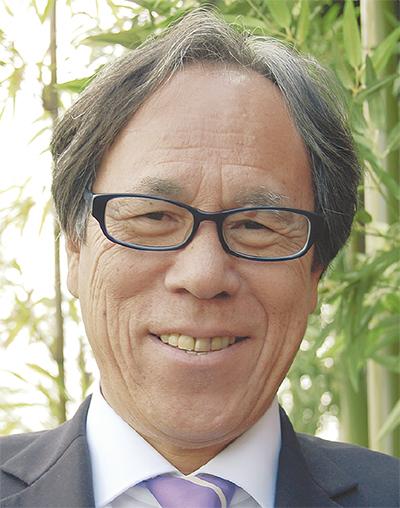 平山 高司さん