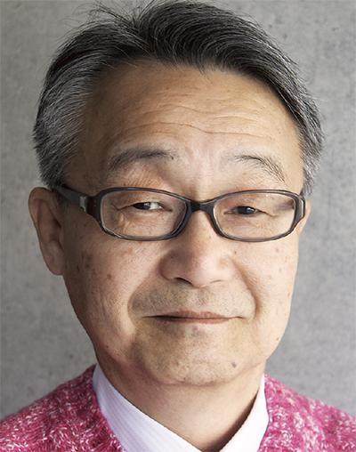 岡田 薫さん