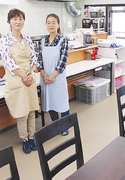 戸塚町に「地域食堂」