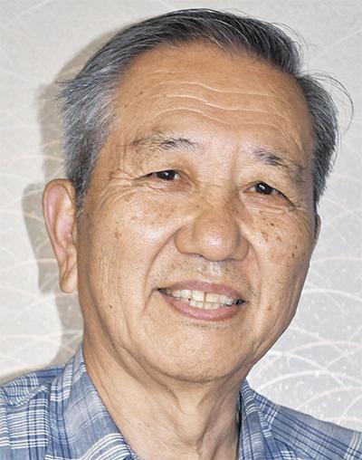 寺島 靖夫さん