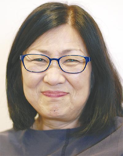 小林 桂子さん