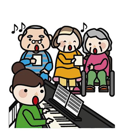 脳活音楽療法講座