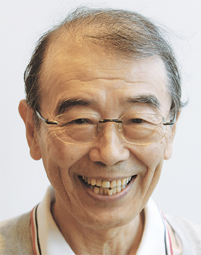 藤倉 隆彦さん