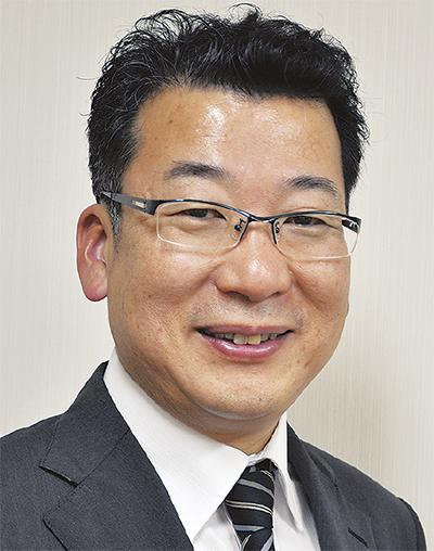 田中 治喜さん
