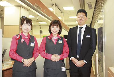 住宅ローン・保険の見直しはみずほ銀行東戸塚支店へ