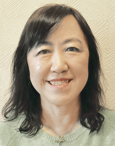 石川 秋子さん