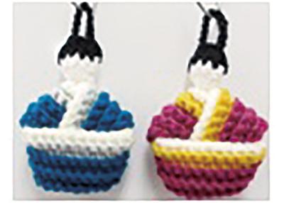 編み物に挑戦