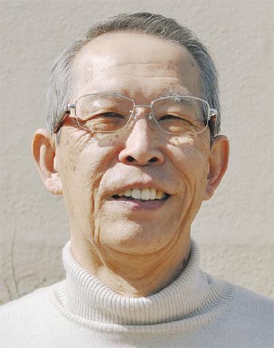 前田 利昭さん