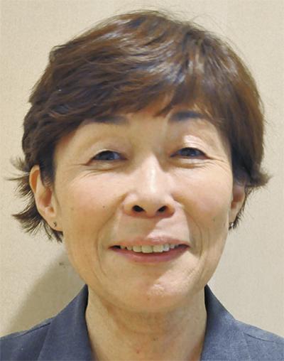 小林 君江さん