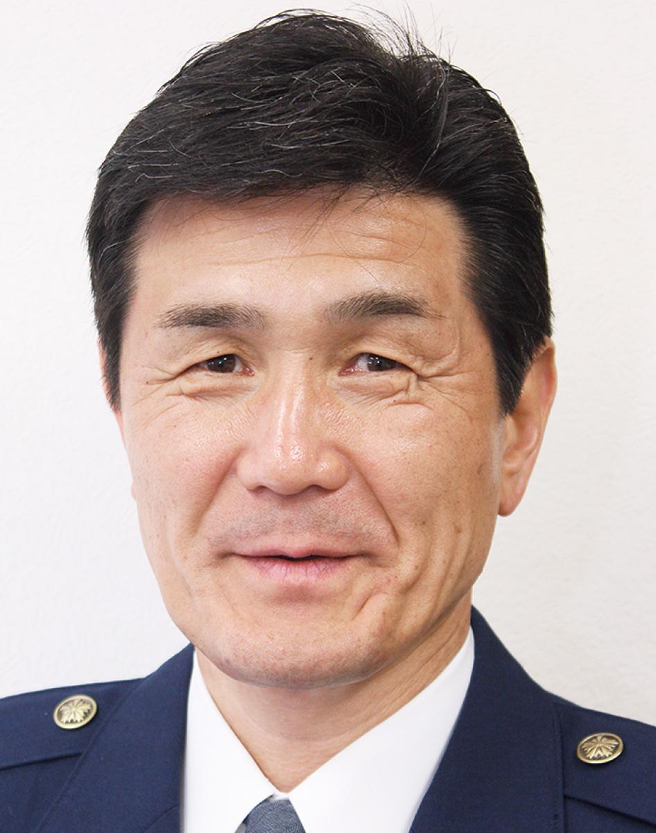 佐藤 政宏さん