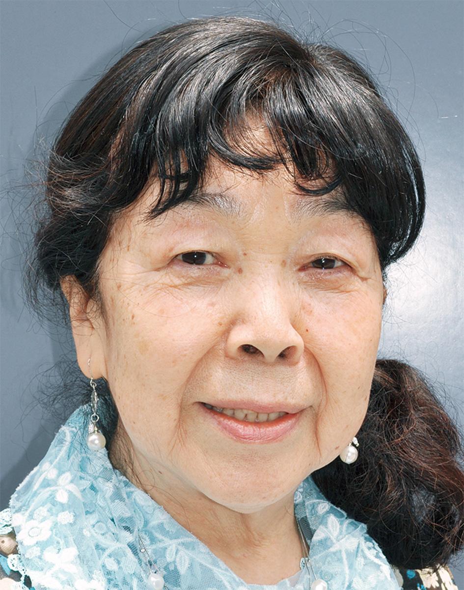 土井 芳枝さん