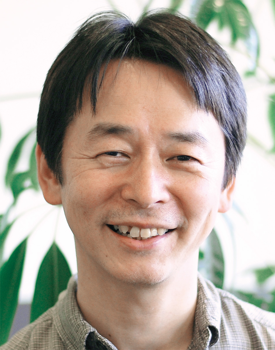 湯村 純平さん