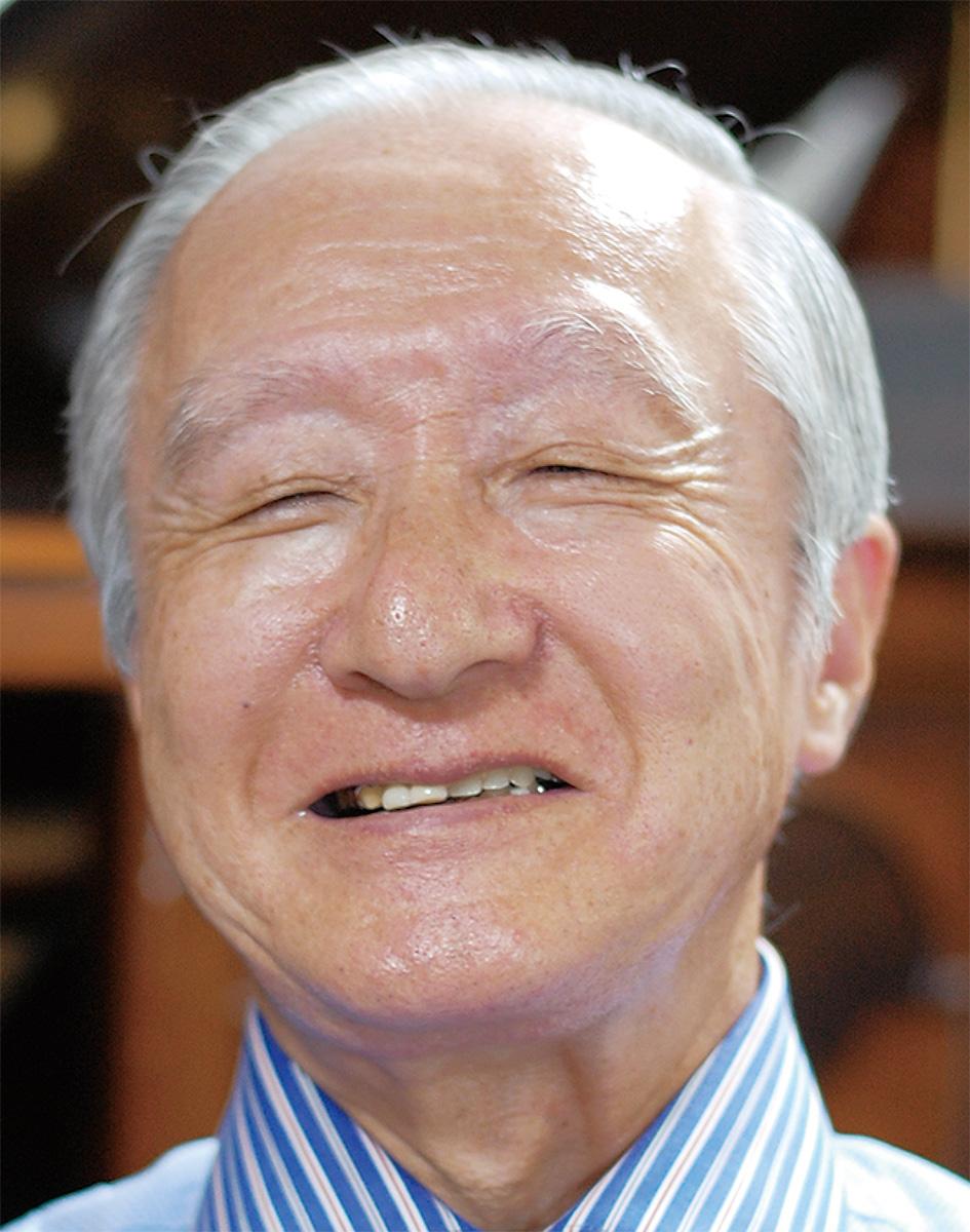 渡邉 治雄さん