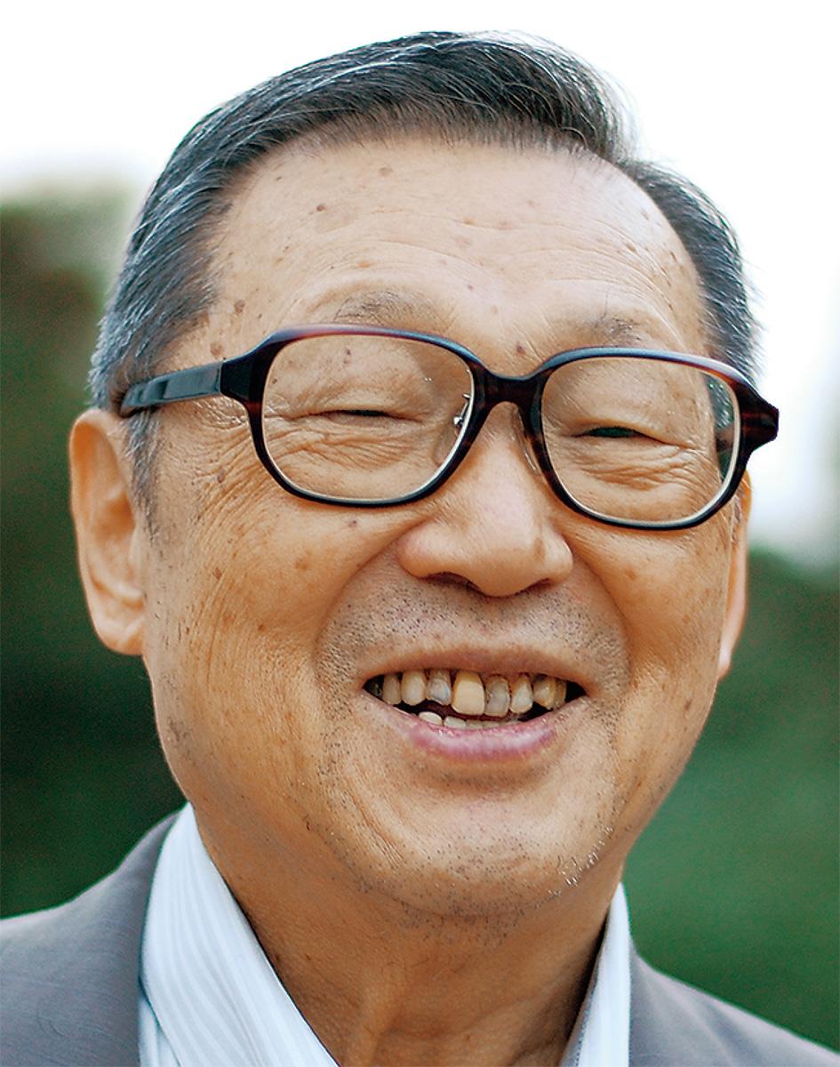 加山 久夫さん
