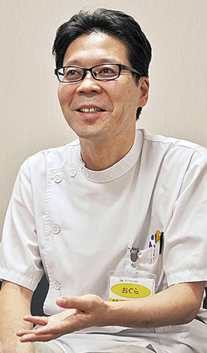 東戸塚記念病院 「予防医学」注力する1年に 院長、副院長へインタビュー