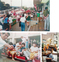 本郷台駅前祭りが復活