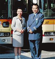 臨時バスは盛り上げ秘策になり得るか?
