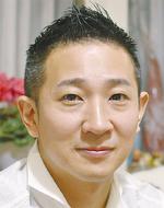 吉井 盛悟さん