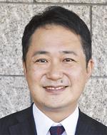 岡村 信悟さん