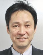 田中 史生さん