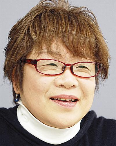 木暮 寿子さん