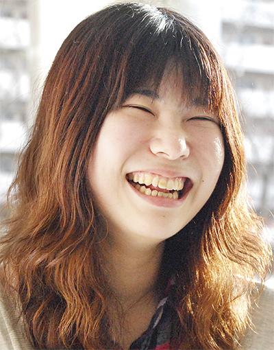 宮内 咲希子さん