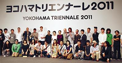 世界知る現代アート展
