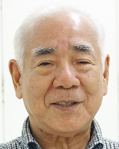 竹谷 康生さん