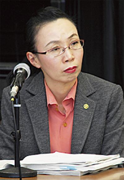 「横浜市事業評価会議」に出席しました