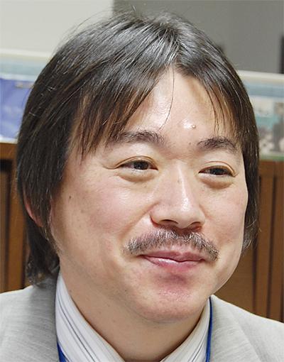 遠藤 美彦さん