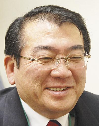 柴田 和久さん