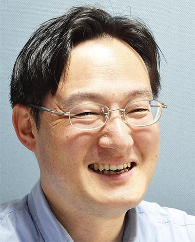 内藤 秀夫さん