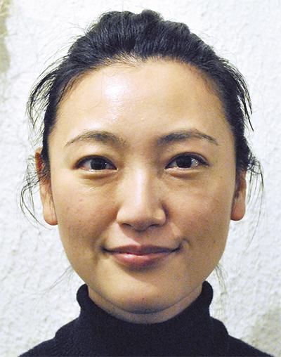 杉澤 佑美さん
