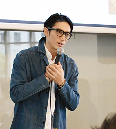 「横浜アプリ」を開発しよう