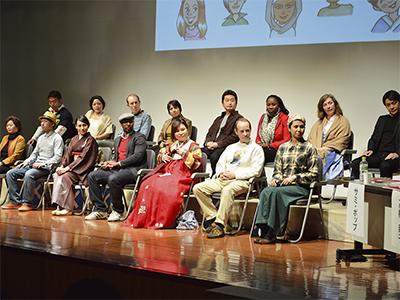 日本で暮らす本音を語る